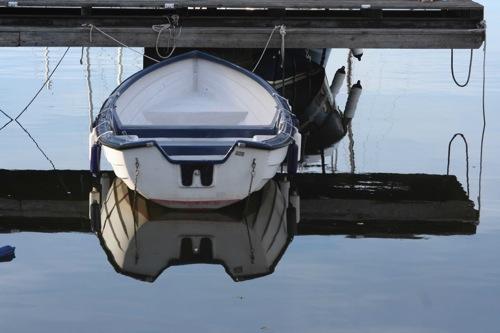 Gothenburg boat