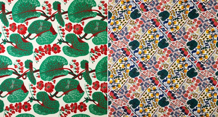 josef frank new designs