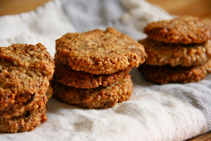 Almond-Apricot-Cookies