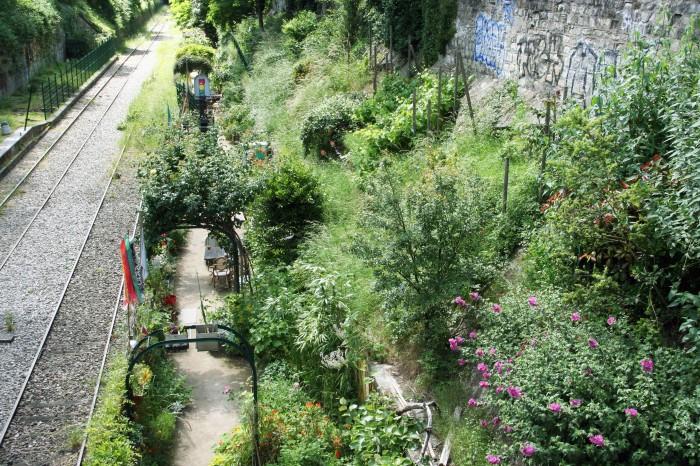 Les Jardins du Ruisseau by Anna Brones