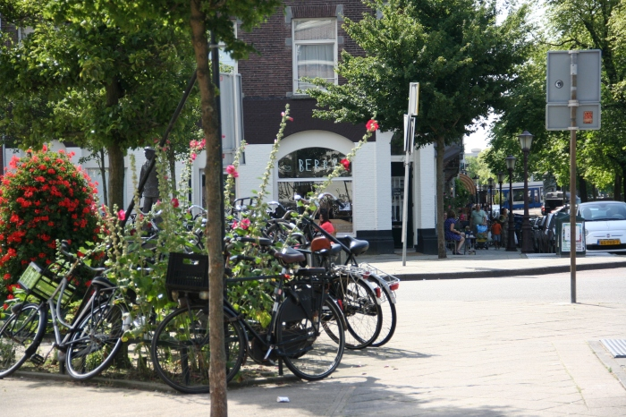 Amsterdam Cafes by Anna Brones