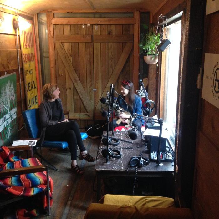 Fika on Heritage Radio Network