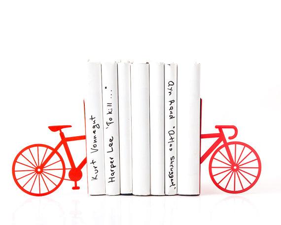 Bike_Book_Ends