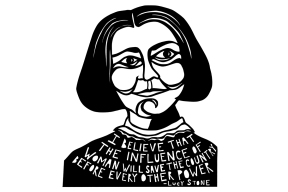 Image result for lucy stone